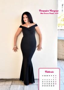 Calendario 2020 Miss Suocera - 02 febbraio