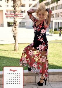 Calendario 2020 Miss Suocera - 05 maggio