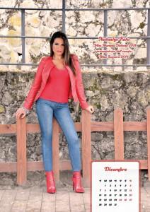 Calendario 2020 Miss Suocera - 12 dicembre